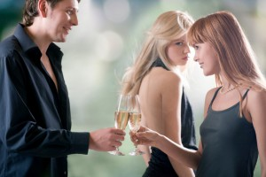 Catch a cheating spouse with mobile spy app