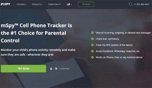 mspy tracking app